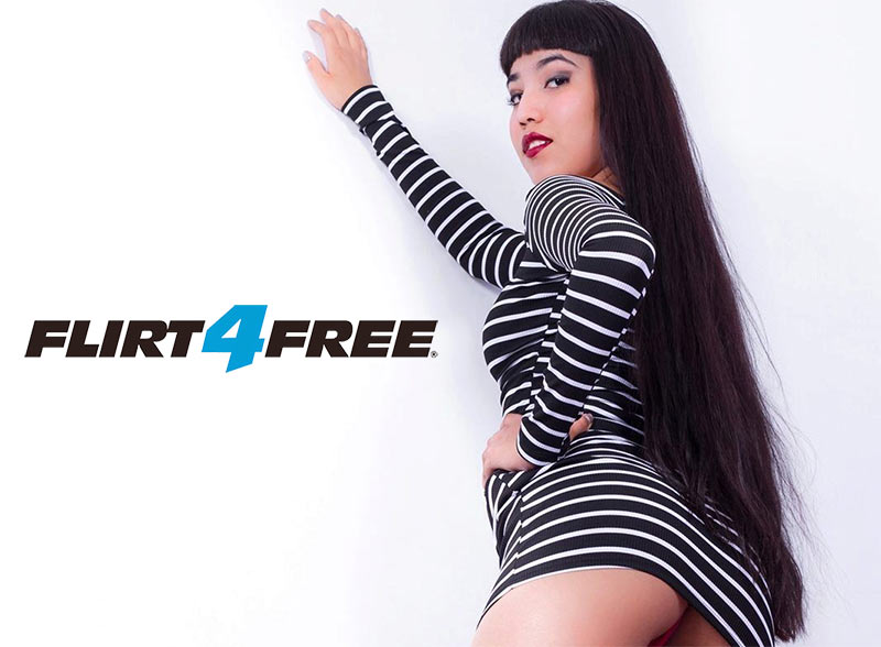 Flirt 4 Free Review