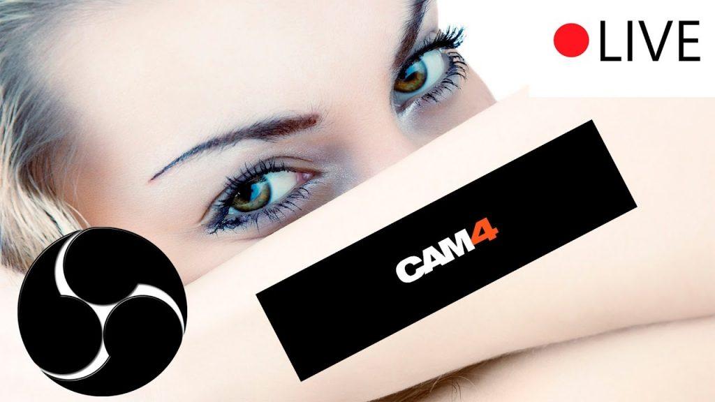 CAM4 AMATEURS - Model page