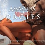 Assassin's Seed Orgies