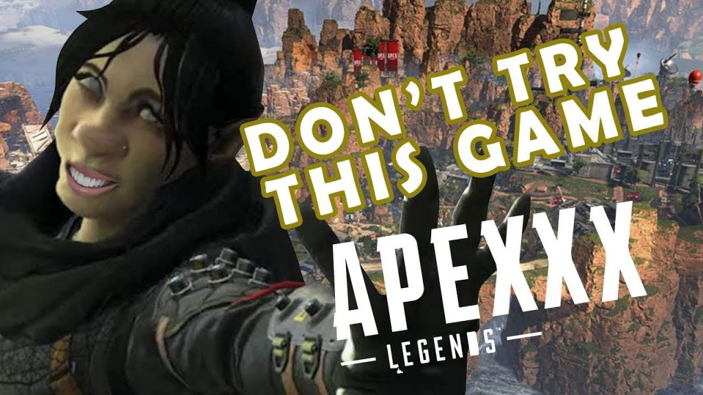 ApeXXX Legends